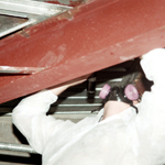 Asbestos inspection